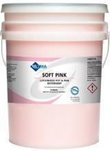 Soft Pink / Lotionized Pot & Pan Detergent