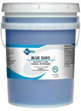 Blue Suds / Blue Pot & Pan Manual Detergent