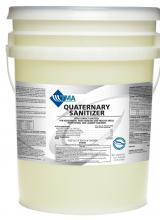 Quaternary Sanitizer (M)