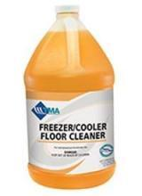 Freezer / Cooler Floor Cleaner