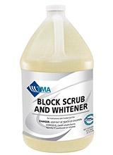 Block Scrub & Whitener