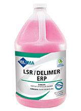 LSR / DELIMER – ERP