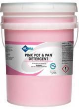 Pink Pot & Pan Detergent