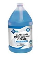 Concentrated Glass and Multi-Surface Cleaner (A)