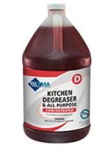 Concentrated Kitchen Degrease & All Purpose Cleaner (D)