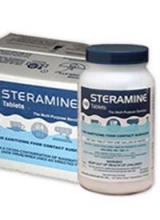 Steramine 1-G Tablets