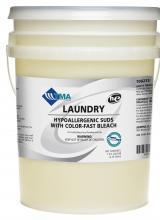 Hypoallergenic Suds / With Color-fast Bleach